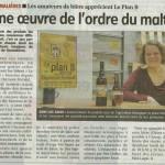 18 février 2018 - Journal La Montagne