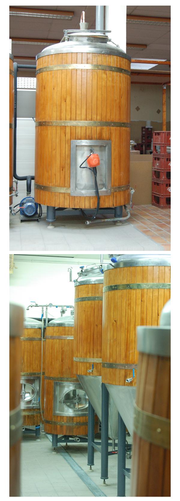 La fabrication des Bières le plan B