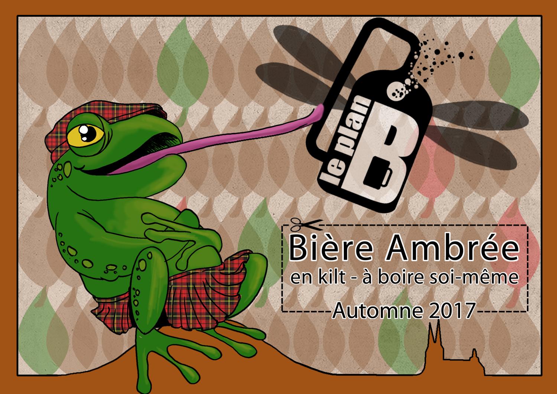 Bière d'Automne 2017