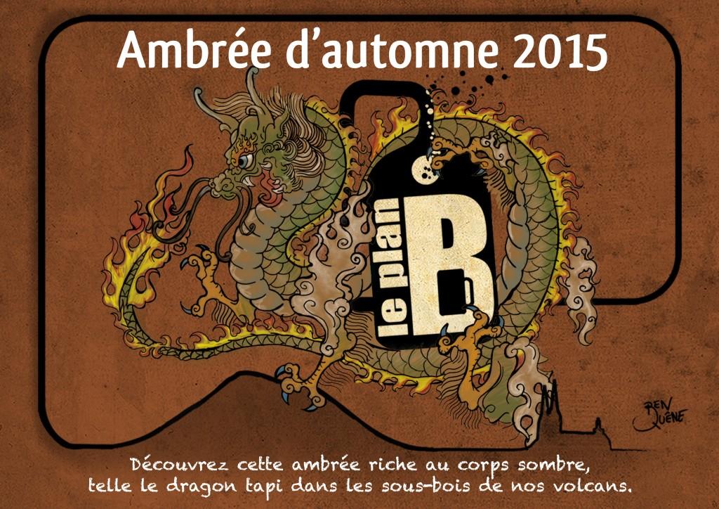 Bière d'Automne 2015
